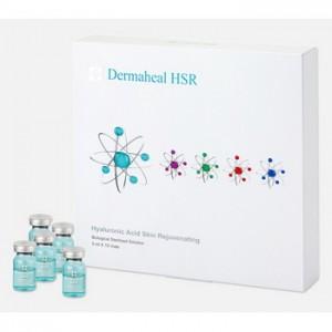 Dermaheal HSR rejuvenating mesotherapy - 10pcs/5ml S.Korea